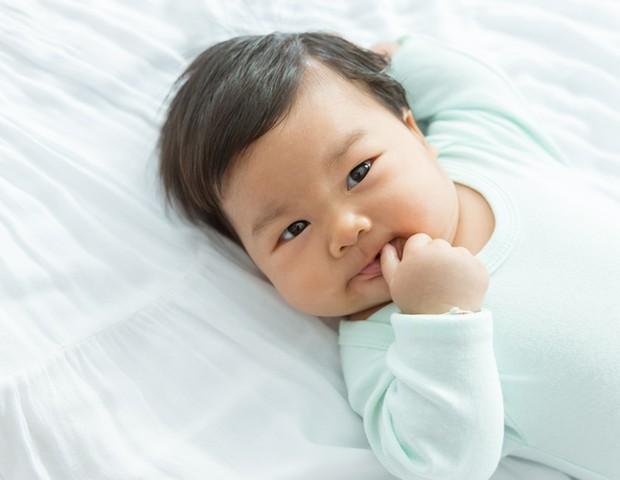 Soluço no bebê: é normal? Quando devo me preocupar?