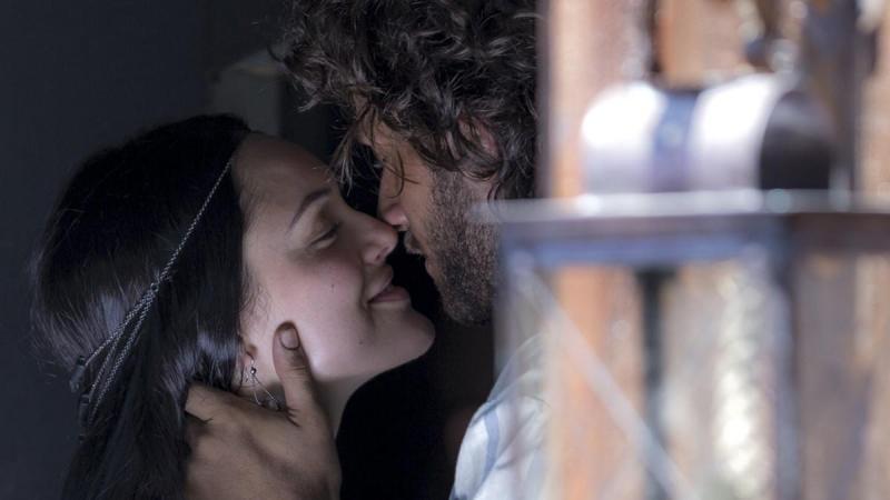 Novo Mundo: Anna e Joaquim juram amor eterno e selam compromisso