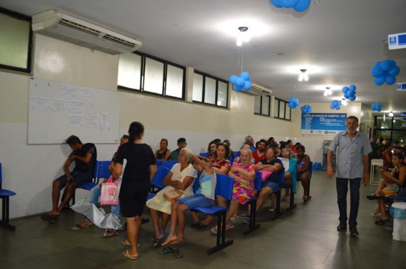 Consultas ambulatoriais no Lineu Araújo serão remarcadas