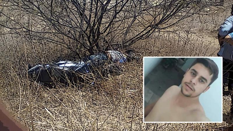 Corpo de jovem que estava desaparecido é encontrado na BR-230