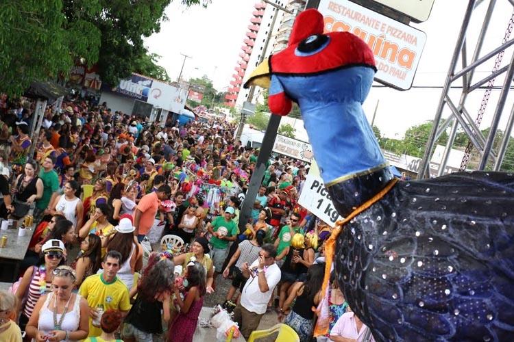 Carnaval 2018: veja os blocos e festas deste sábado em Teresina