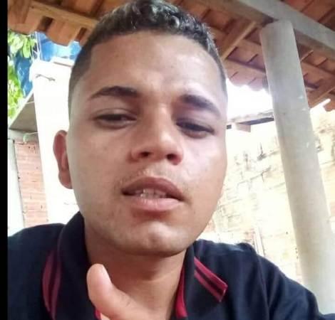 Desespero: Família procura por jovem desaparecido em Timom