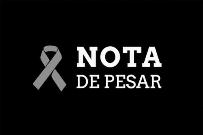 Nota de Pesar: Maria Vilany Cavalcante Oliveira