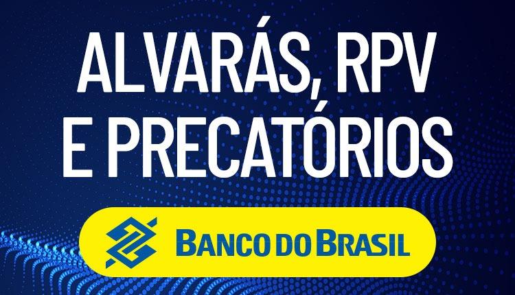 OAB PI adota medidas junto ao Banco do Brasil para recebimento de alvarás