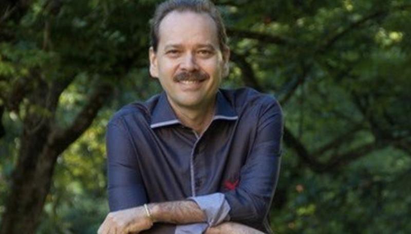João Claudino Jr. se cura do coronavírus e recebe alta médica