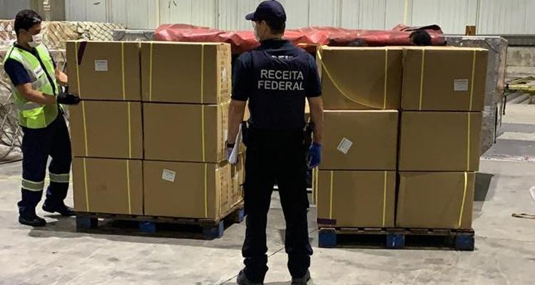 Piauí irá receber 7.260 testes rápidos para coronavírus