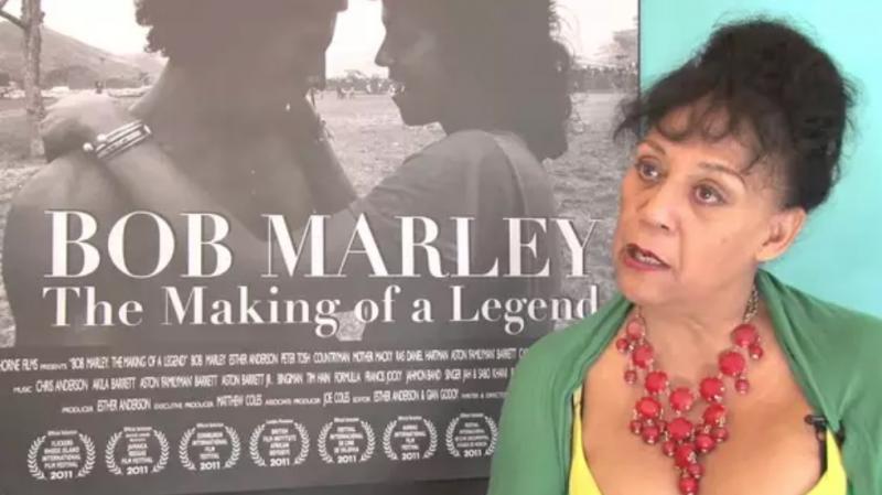 Ex-parceira de Bob Marley recorre a vaquinha virtual para não perder Ap.