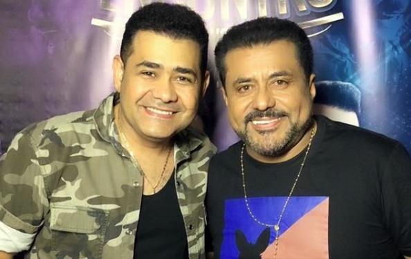 Edson Lima e Batista Lima farão show ao vivo nas redes sociais