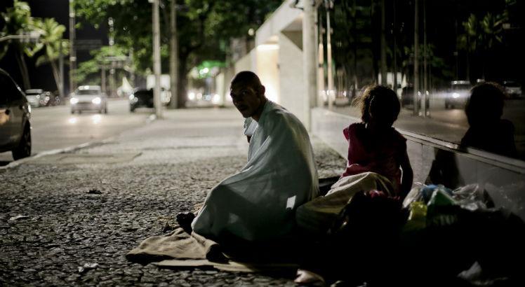Covid-19: Governo aprova medidas para área da assistência social