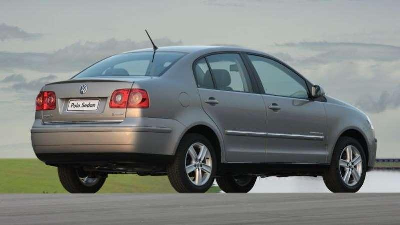 Recall da Volkswagen convoca modelos por problema nos airbags