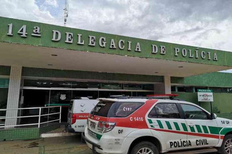 Homem suspeito de estuprar filho de 1 ano no Piauí é preso no DF