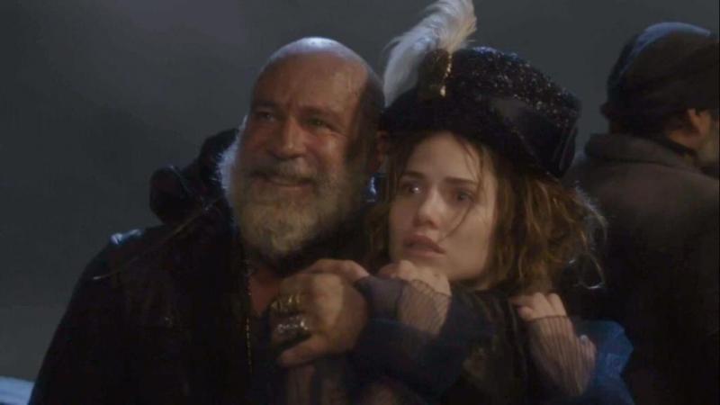 Novo Mundo: Piratas invadem navio da princesa e ameaçam a realeza