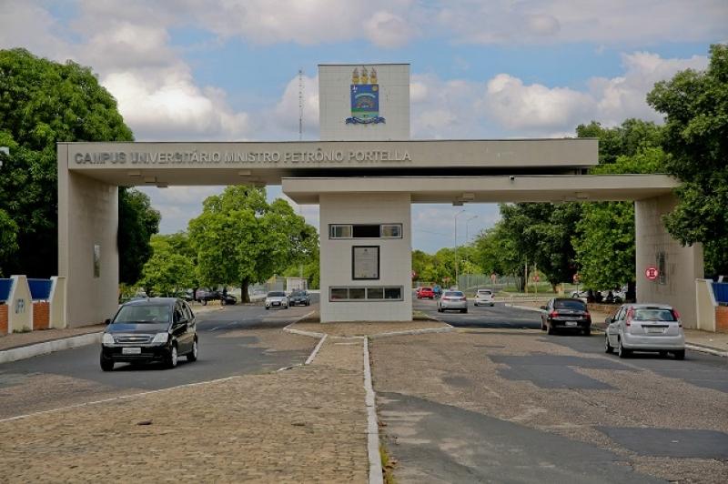 UFPI suspende novamente atividades acadêmicas e administrativas