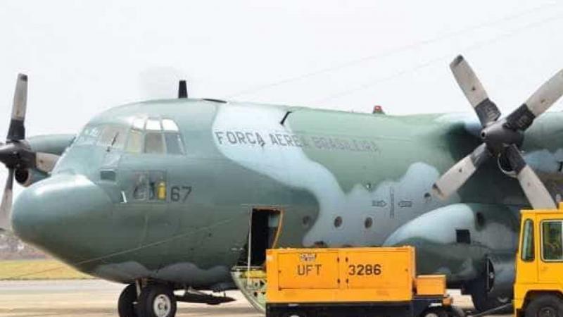 Governo estuda mandar aviões da FAB para buscar equipamentos na China