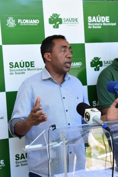 PMF anuncia medidas tributárias durante crise do coronavírus