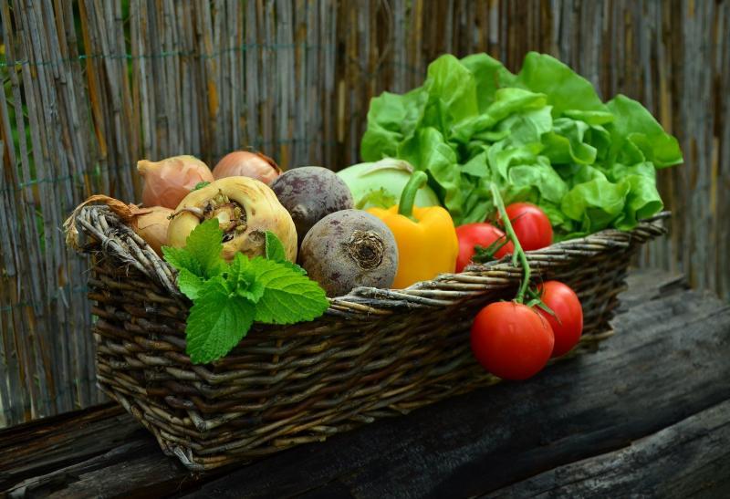 Chamada Pública para aquisição de produtos da agricultura familiar