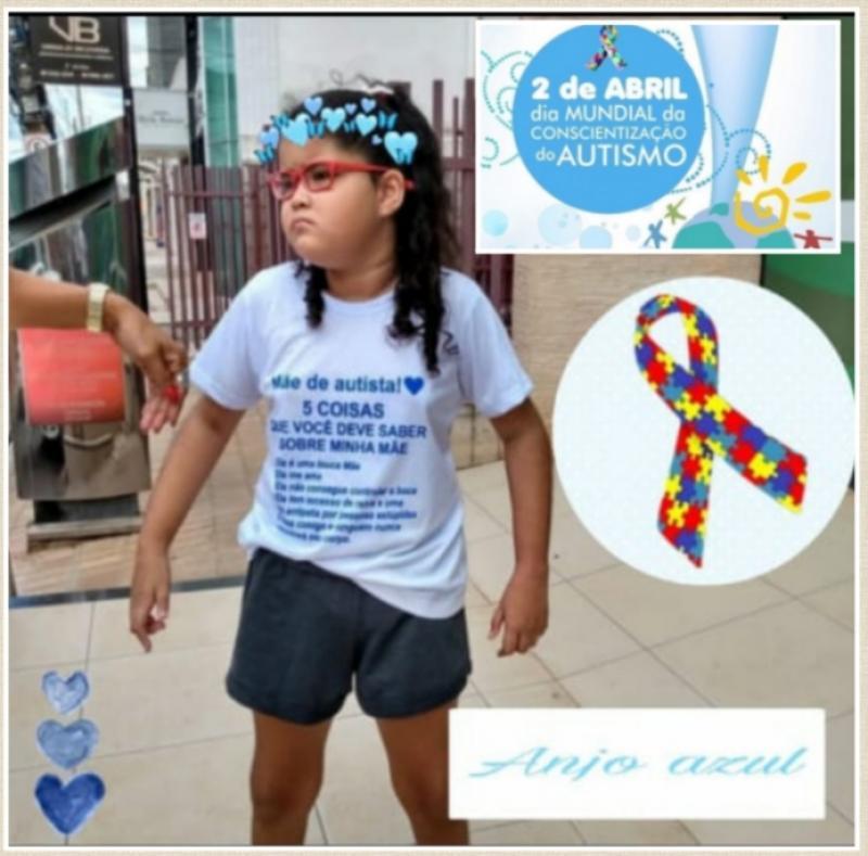Dom Expedito Lopes comemora o dia mundial de Conscientização do Autismo