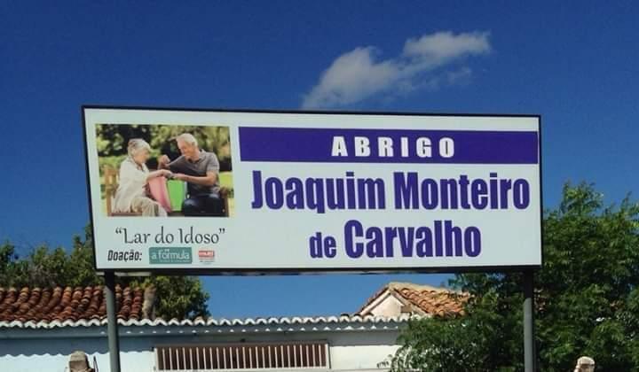 Abrigo dos Idosos de Picos registra queda em doações; saiba como ajudar