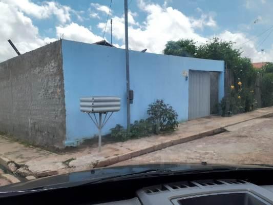 Senarc/Timon prende integrantes de Facção no Residencial Cocais