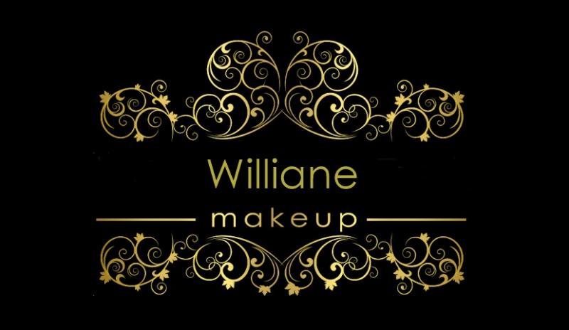 Williane Makeup, design sobrancelhas e cabeleireira