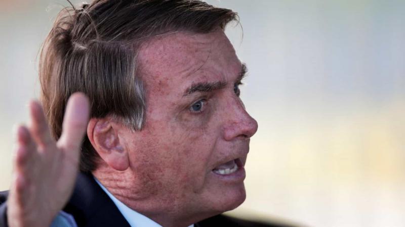 Bolsonaro afirma que se trabalho não for retomado vai tomar medidas