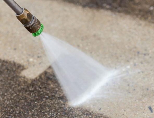 Prefeitura de Água Branca inicia desinfecção de locais públicos nesta sexta