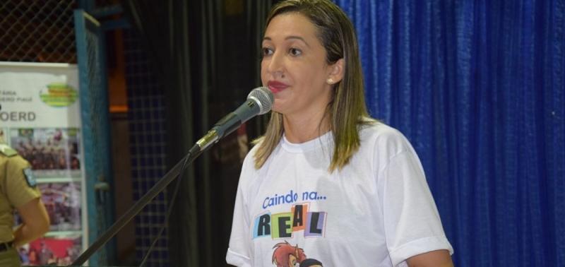 Secretária de Educação de Picos pede exoneração de cargo