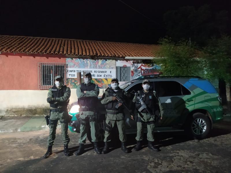 Operação Barreira Sanitária é deflagrada em todo o Piauí