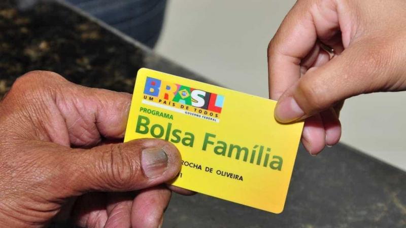 Beneficiários do Bolsa Família vão receber auxílio após dia 16