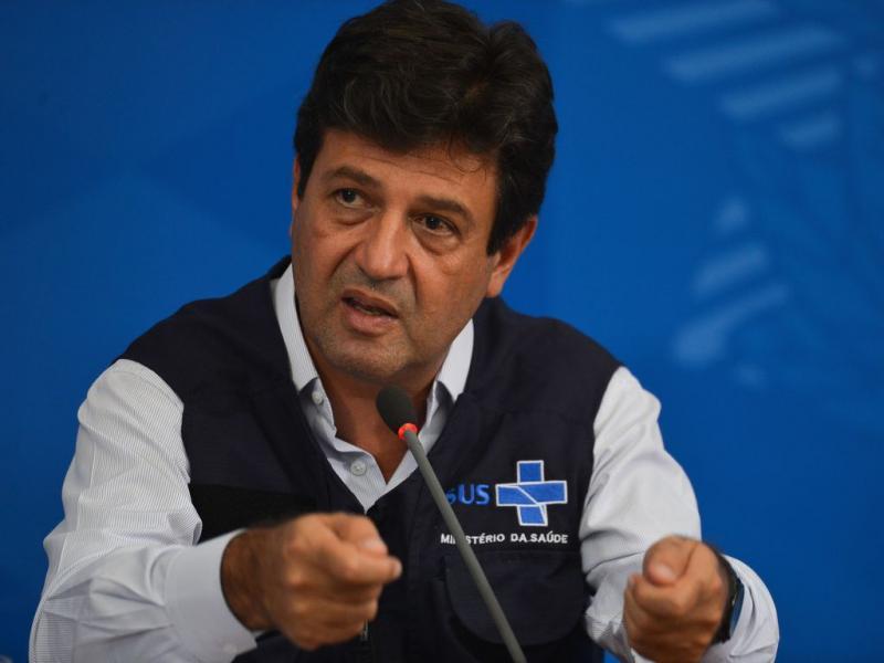 Ministério da Saúde alerta para golpe: 'Saúde não pede doação de dinheiro'