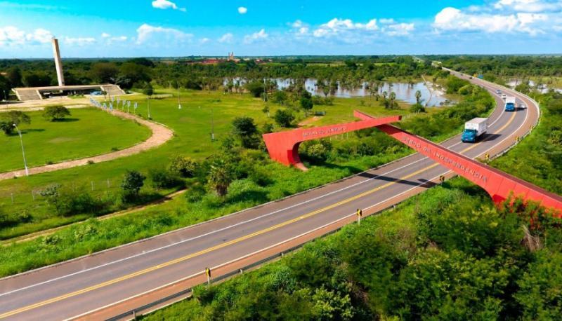 Conheça o Monumento Batalha do Jenipapo em Campo Maior