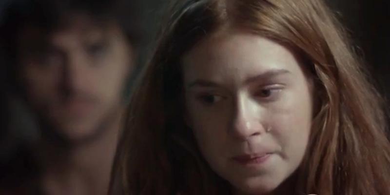 Totalmente Demais: Eliza conta verdade sobre assédio de Dino para Jonatas