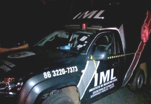 Menor é morto com tiro na nuca em José de Freitas