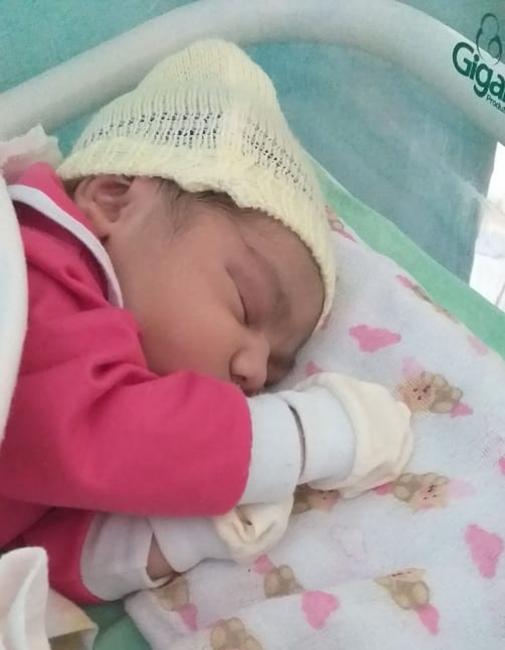 Jovem descobre gravidez ao entrar em trabalho de parto em Teresina