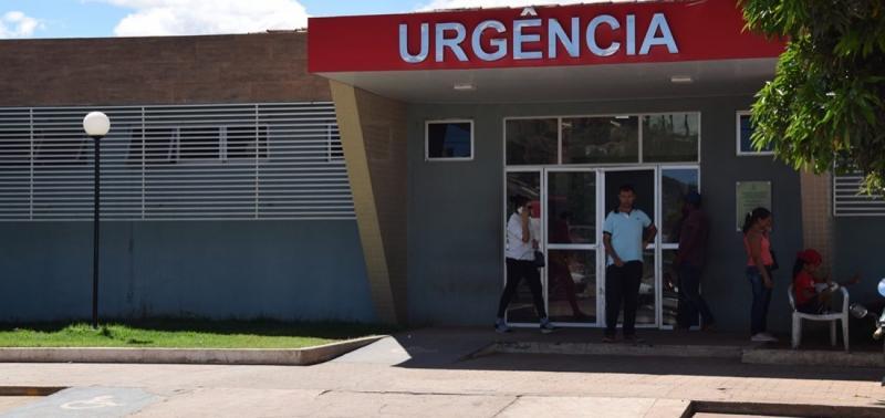 Mulher com sintomas do coronavírus é transferida de Picos para Teresina