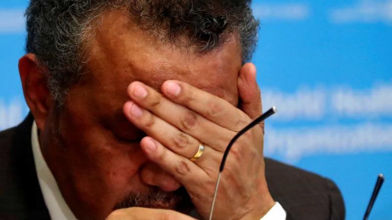 'Pandemia continua a provocar um grande impacto', afirma OMS