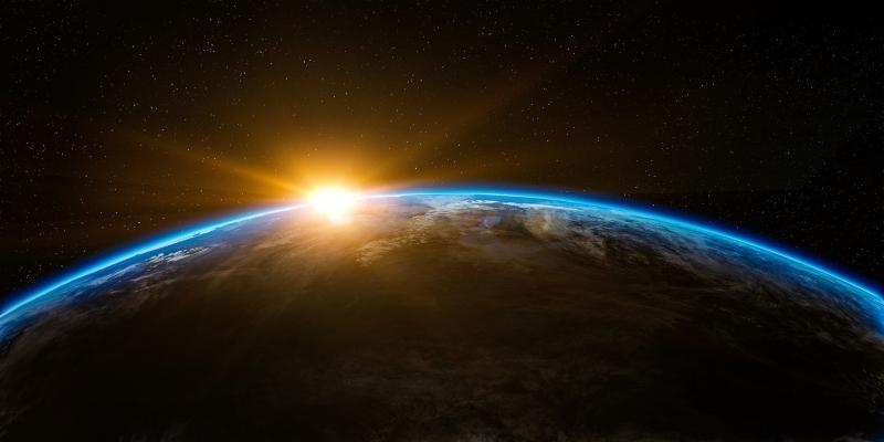 Coronavírus faz com que a Terra vibre menos; entenda