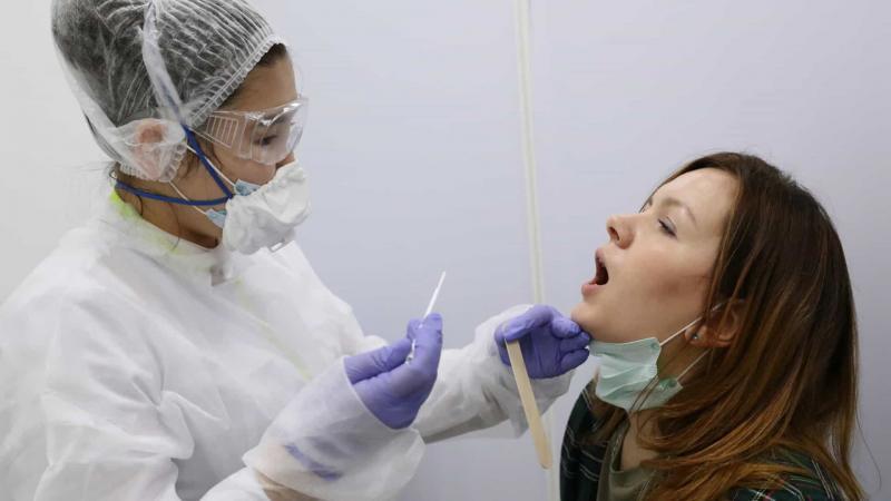 OMS: Transição da quarentena inclui testes para controlar vírus