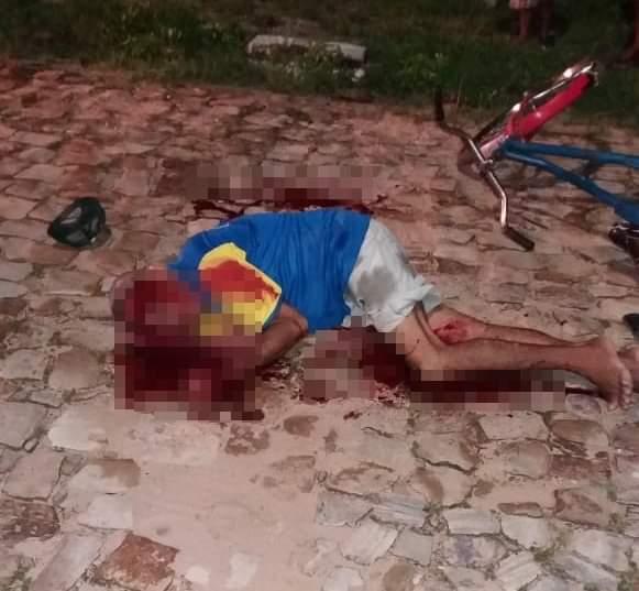 Homem é esfaqueado na cabeça e no torax em Porto-PI