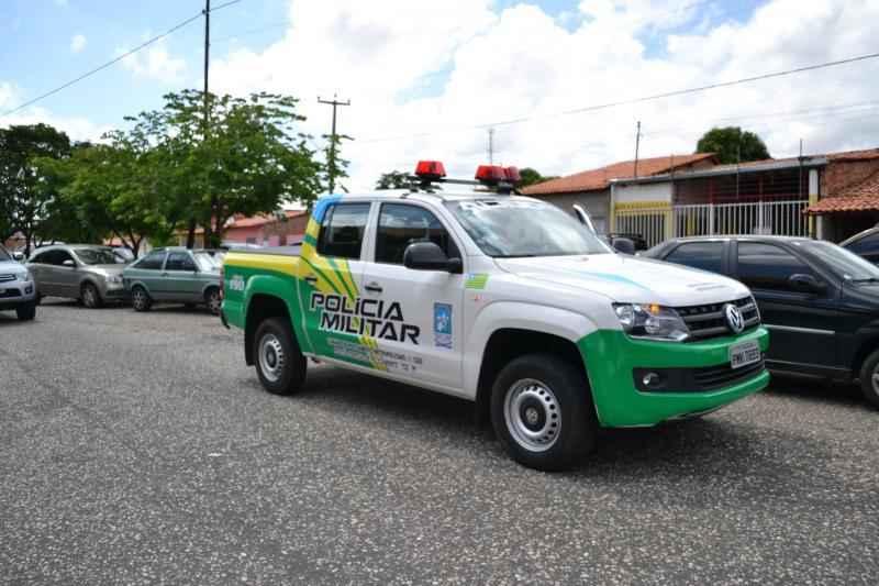 Bandidos fazem arrastão e mantêm vítimas reféns no norte do Piauí