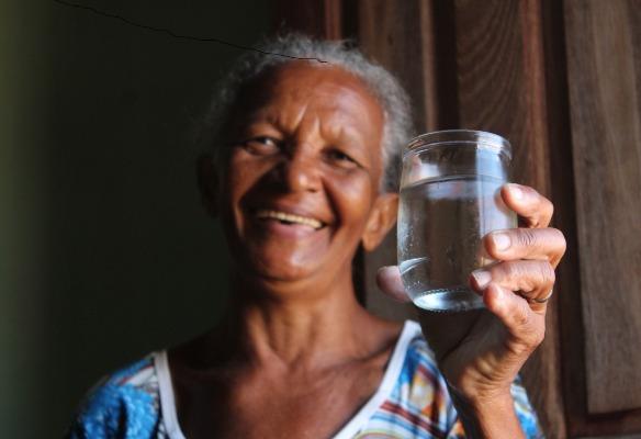 Acesso à água tratada proporciona mais saúde aos timonenses