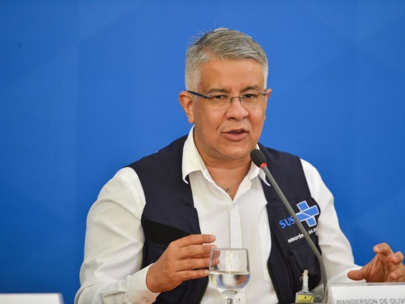 Ministério da Saúde propõe reduzir isolamento em algumas regiões
