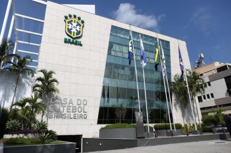CBF pretende fazer doação de R$ 19 milhões para ajudar clubes