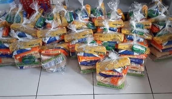 Prefeitura de Cocal entrega kits de alimentos aos alunos da rede municipal