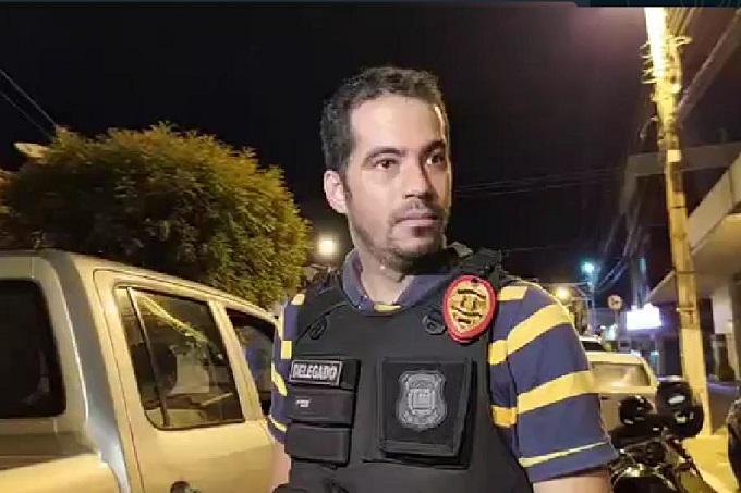Acusados de atentado contra delegado em Floriano são presos