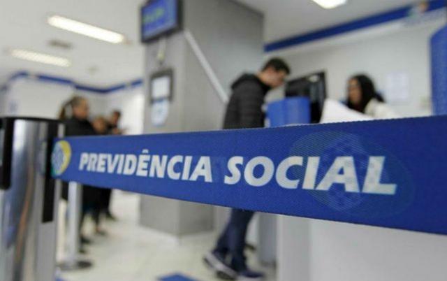 INSS antecipa pagamento de um salário mínimo de auxílio-doença