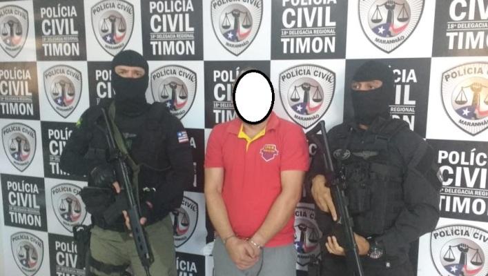 Polícia Civil deflagra 'Operação Hidroxicloroquina' em Timon
