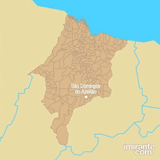 Criança morre afogada em um poço na cidade de São Domingos do Azeitão