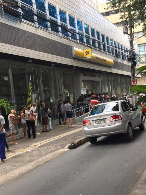 Índice de isolamento em Teresina caiu 10% na segunda-feira