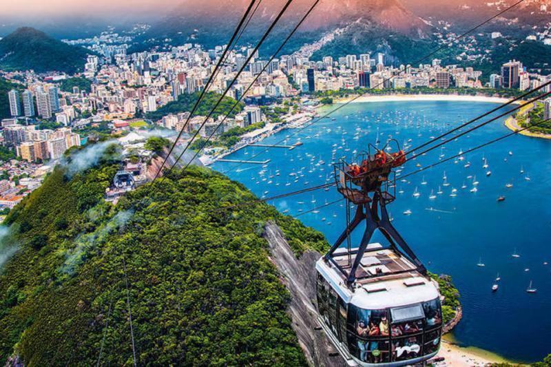 Coronavírus provoca perda de R$ 14 bilhões no turismo